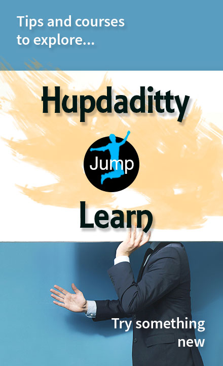 Visit Hupdaditty Learning
