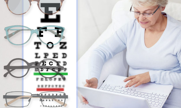 Ten Tips for Better Eye Health