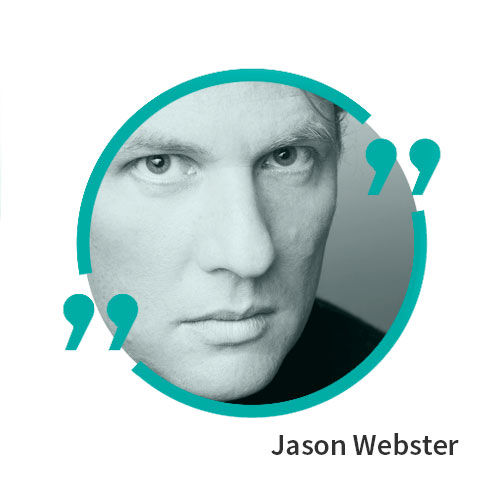 Jason Webster