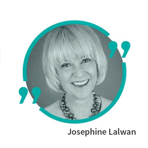 Josephine Lalwan