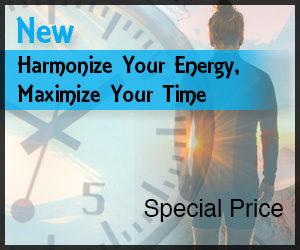 Harmonize Your Energy AD