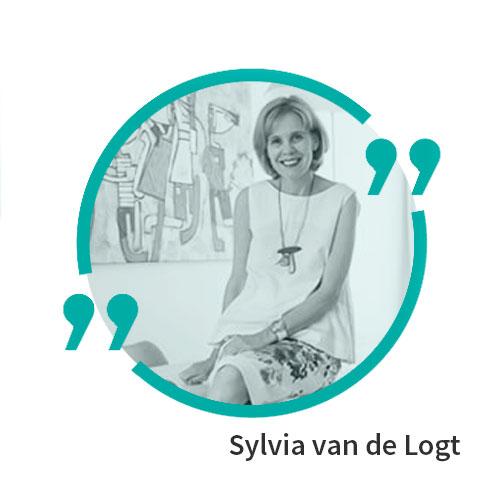 Sylvia van de Logt