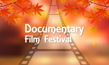 November is Our Documentary Month