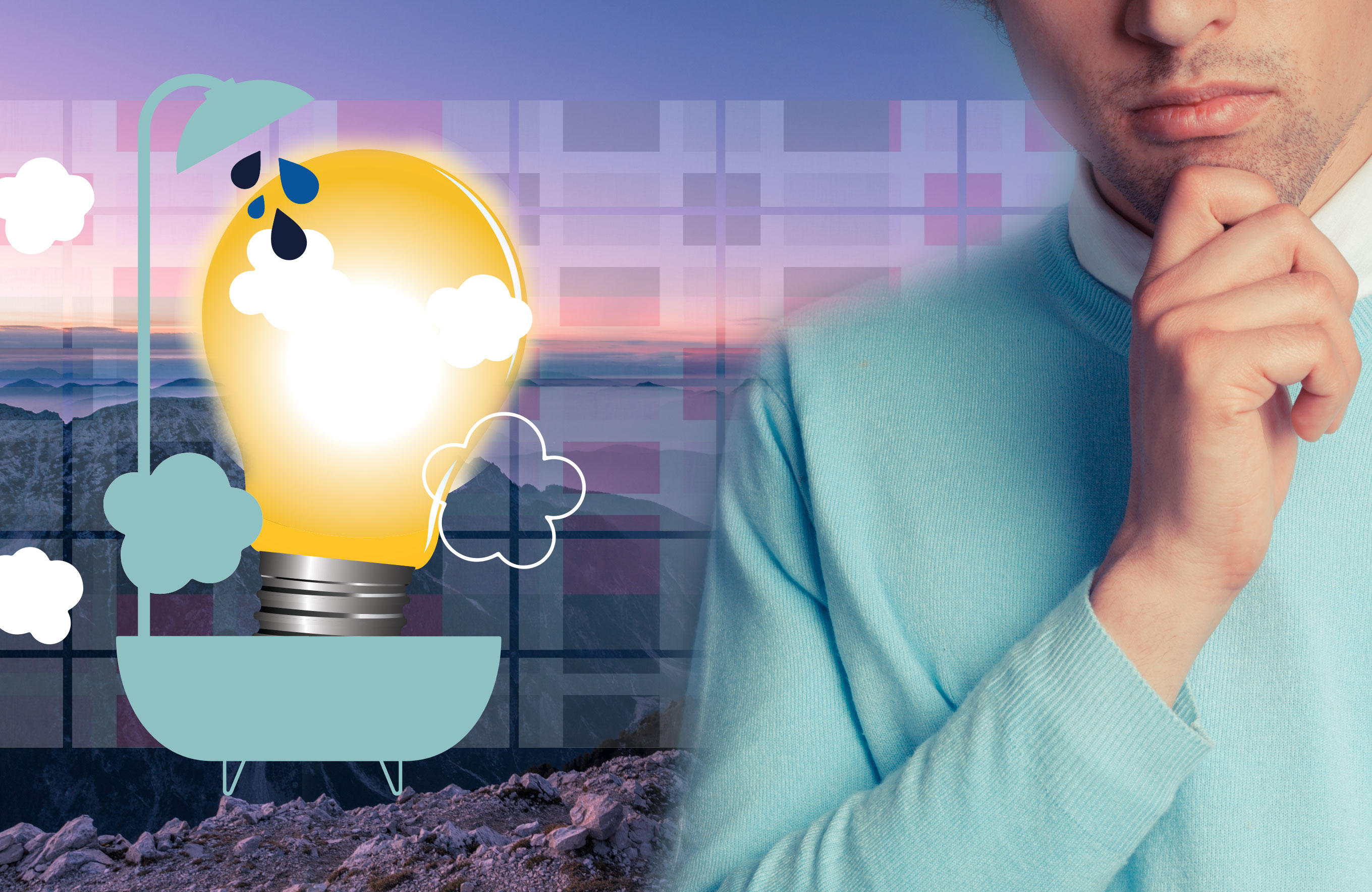What to Do with Your Lightbulb Moments