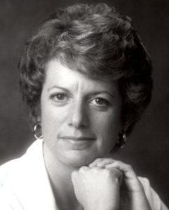 Marj Penley
