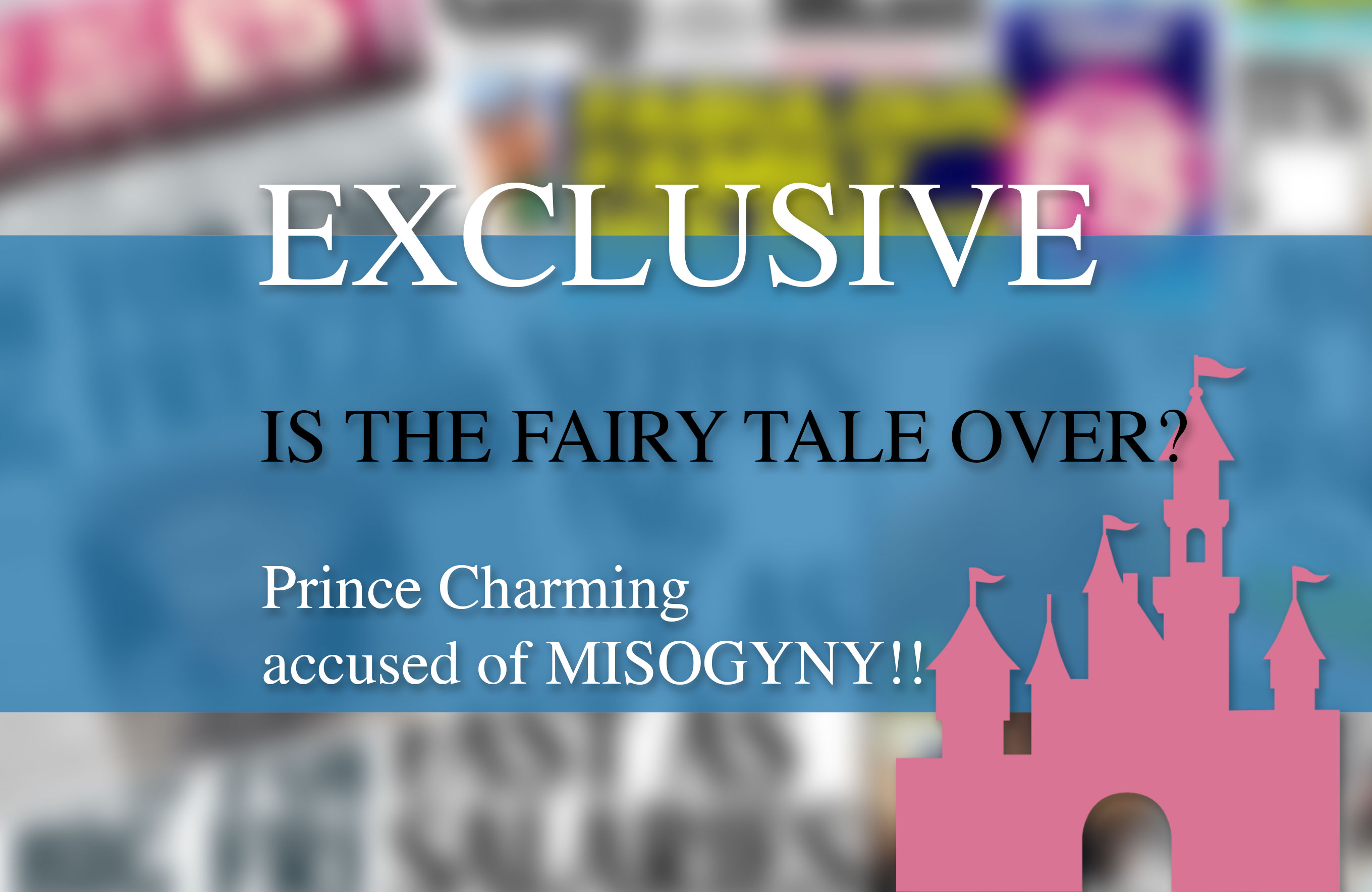 Prince Charming Satire