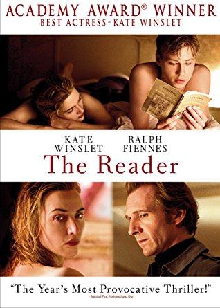 The Reader - Romantic drama