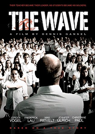 The Wave - A german sociopolitcal thriller
