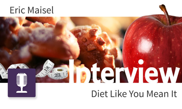 Diet Like You Mean It – Interview
