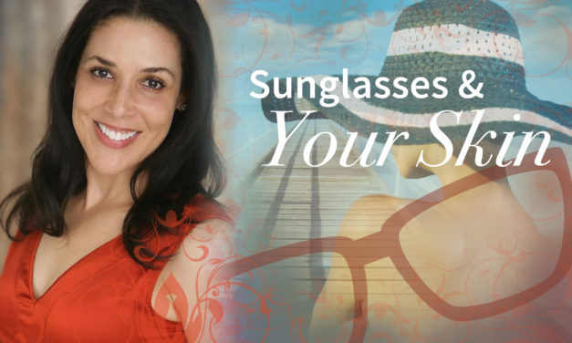 Bifocal Sunglasses and Your Skin